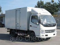 Foton Ollin BJ5041V7BW5-Z1 box van truck