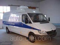 BAIC BAW BJ5041XJC1 автомобиль экологического мониторинга