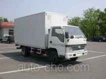 BAIC BAW BJ5041XXYQF4D9 box van truck