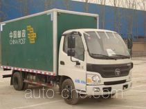 Foton BJ5041XYZ-FB postal vehicle