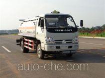 Foton BJ5042GJY-G1 fuel tank truck
