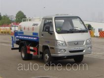 Foton BJ5042GSS-G2 sprinkler machine (water tank truck)