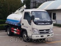 Foton BJ5042GXE-AA suction truck