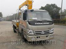 Foton BJ5042JSQ-G2 грузовик с краном-манипулятором (КМУ)