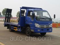 Foton BJ5042TPB-G1 flatbed truck
