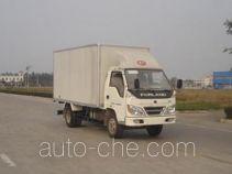 Foton Forland BJ5042V7BB5 фургон (автофургон)