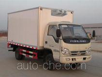 福田牌BJ5042XLC-G1型冷藏车