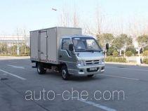 Foton BJ5042XXY-DA фургон (автофургон)