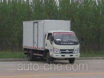 Foton BJ5042XXY-X1 фургон (автофургон)