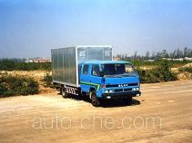 BAIC BAW BJ5042XXYCN5S box van truck