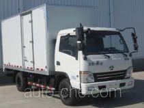 BAIC BAW BJ5042XXYD10HS box van truck
