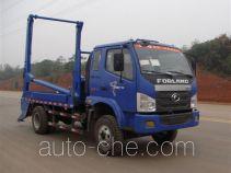 Foton BJ5042ZBS-G1 skip loader truck