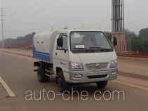 Foton BJ5042ZLJ-G1 dump garbage truck
