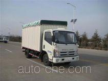Foton BJ5043CPY-X1 soft top box van truck
