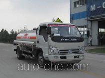 Foton BJ5043GJY02-L1 fuel tank truck
