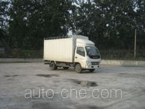 Foton Ollin BJ5043V7BE6-B2 soft top box van truck