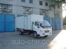 Foton Forland BJ5043V7BEA-MA фургон (автофургон)