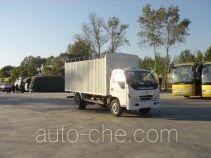 Foton Forland BJ5043V7BEA-MA2 soft top box van truck