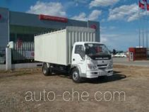 Foton Forland BJ5043V7BEA-MH2 soft top box van truck