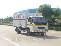 Foton BJ5043V7BEA-S4 dangerous goods transport vehicle