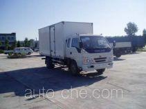 Foton Forland BJ5043V7CEA-MA фургон (автофургон)