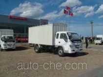 Foton Forland BJ5043V7CEA-MH2 soft top box van truck