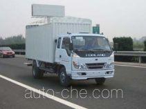 Foton Forland BJ5043V7CEA-ME2 soft top box van truck