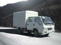 Foton Forland BJ5043V7DEA-MA2 soft top box van truck