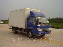 Foton Forland BJ5043V8BB6-M1 фургон (автофургон)