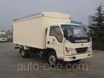 Foton BJ5043V8BEA-S4 soft top box van truck