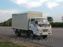 Foton BJ5043V8BEA-SB1 soft top box van truck