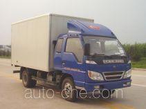 Foton Forland BJ5043V8CB6-M1 фургон (автофургон)
