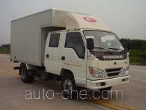 Foton Forland BJ5043V8DB6-M1 фургон (автофургон)
