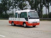 BAIC BAW BJ5043XGCD2 engineering works vehicle