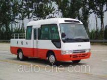BAIC BAW BJ5043XGCG2 engineering works vehicle
