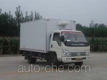 福田牌BJ5043XLC-L1型冷藏车