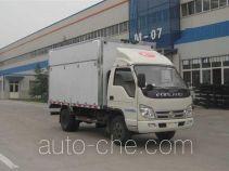 Foton BJ5043XYK-A wing van truck