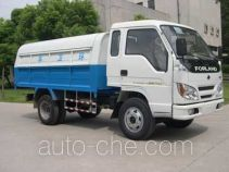 Foton Forland BJ5043Z9CE6-1 sealed garbage truck