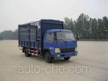 BAIC BAW BJ5044CCY1A грузовик с решетчатым тент-каркасом