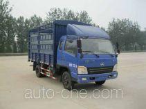 BAIC BAW BJ5044CCY1B грузовик с решетчатым тент-каркасом