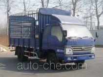 BAIC BAW BJ5044CCY1H грузовик с решетчатым тент-каркасом