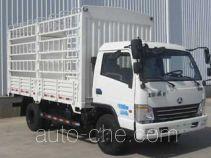 BAIC BAW BJ5074CCYD10HS грузовик с решетчатым тент-каркасом