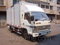 BAIC BAW BJ5041XXY11 box van truck