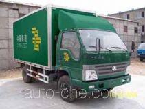 BAIC BAW BJ5041XYZ11 postal vehicle