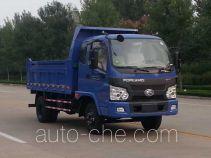 Foton BJ5045JSQ-2 truck mounted loader crane