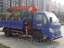 Foton BJ5045JSQ-3 грузовик с краном-манипулятором (КМУ)