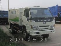 Foton BJ5045XTY-1 sealed garbage container truck