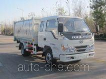 Foton BJ5045ZLJ-4 dump garbage truck