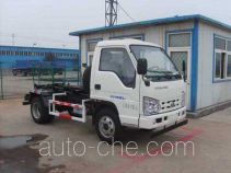 Foton BJ5045ZXX-1 detachable body garbage truck