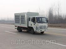 Foton BJ5046CCY-G2 грузовик с решетчатым тент-каркасом